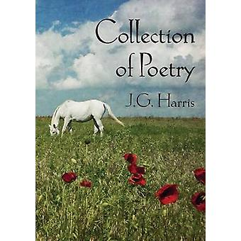 Collection of Poetry by Harris & J G