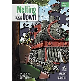 Melting Down A Comic for Kids with Aspergers Disorder and Challenging Behavior The ORP Library by Krukar & Jeff
