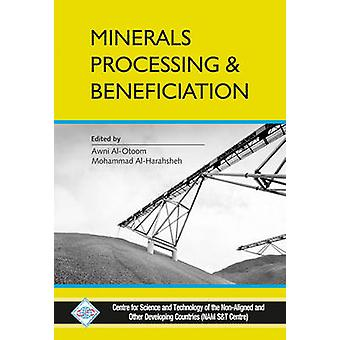 Minerals Processing and  Beneficiation by NAM S&T