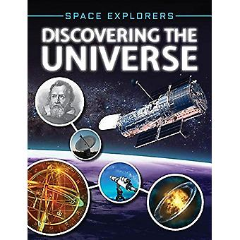 Discovering the Universe by Giles Sparrow - 9780766092648 Book
