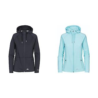 Trespass Womens/Ladies Dacre Active Hoodie