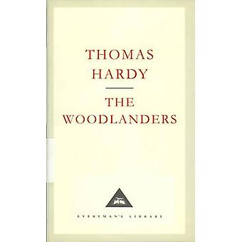 Die Woodlanders von Thomas Hardy - Margaret Drabble - 9781857152333 Bo