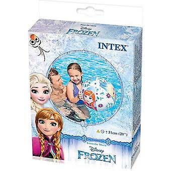 Inflatable Ball Frozen Intex (51 cm)