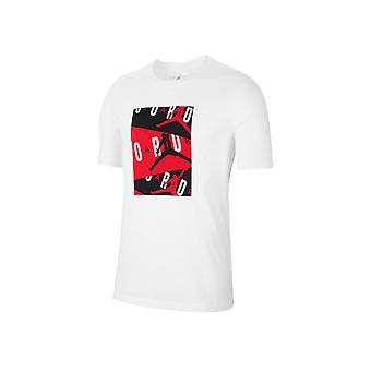 Nike Jordan Air Crew CD5628101 universal all year men t-paita