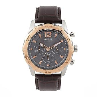 Guess W0864G1 Caliber Chronograph Men's Watch