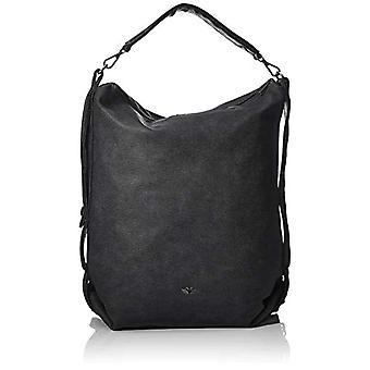 Fritzi aus Preussen Ava - Black Women's Backpack Bags (Black) 12x37x41 cm (W x H L)