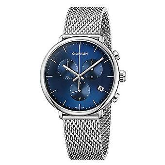 Calvin Klein Clock Unisex ref. K8M2712N