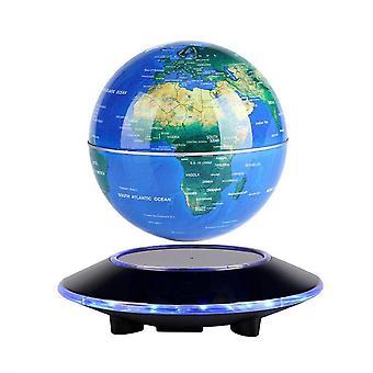 Globe lévitique