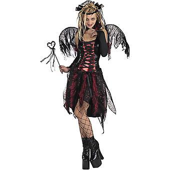 Evil Fairy Adult Costume - 12925