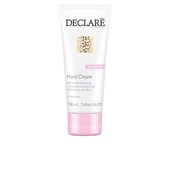Declaré Body Care Hand Cream 100 Ml For Women