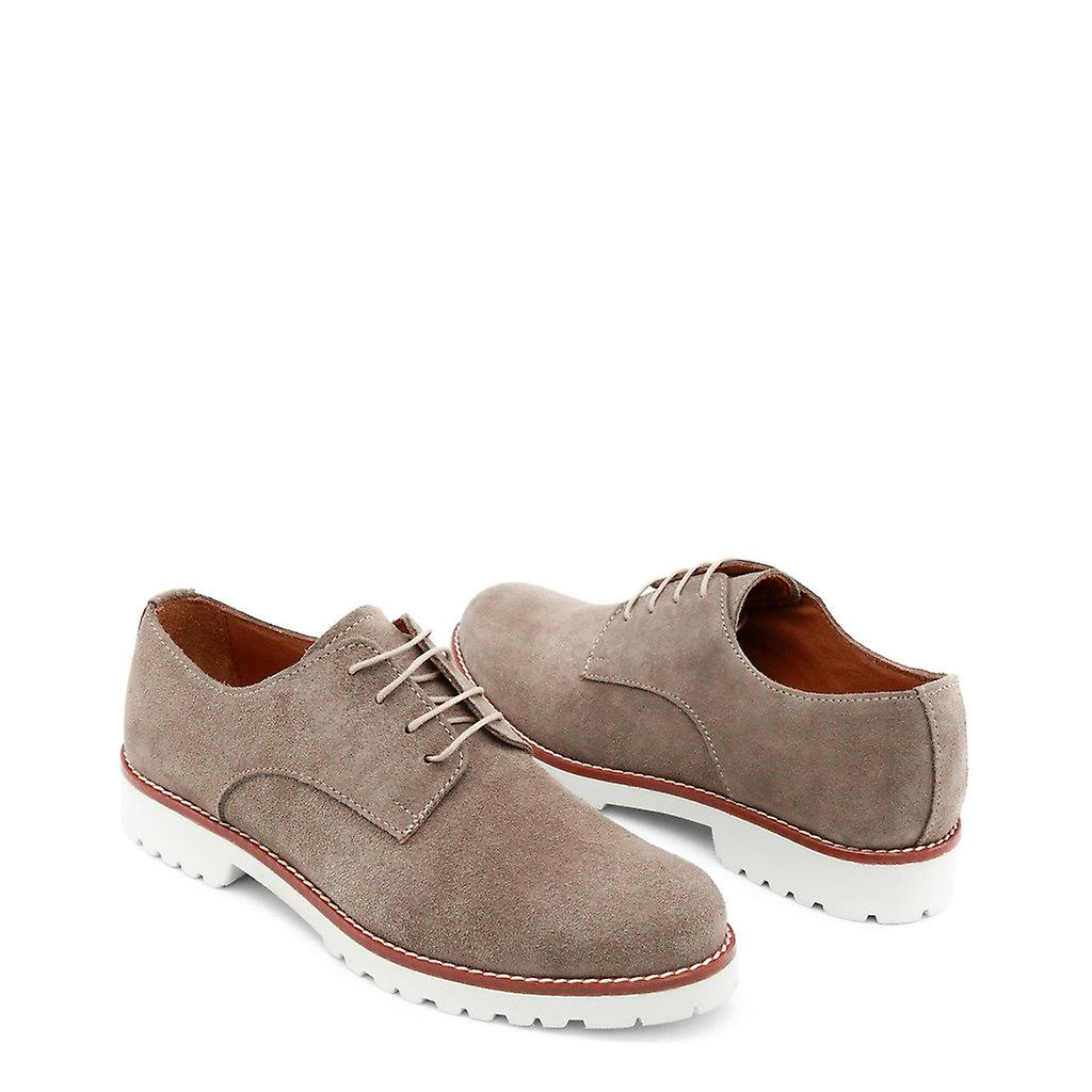 Woman laced shoes mi09559 8GM5OW