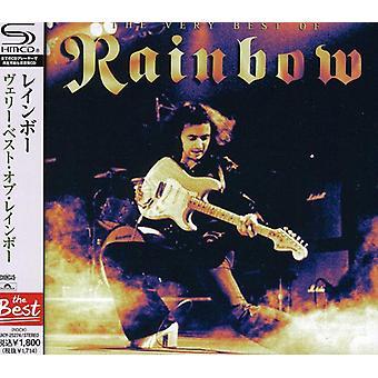 Arc-en-ciel - Very Best of [CD] importation USA