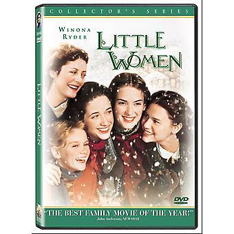 Little Women (1994) [DVD] USA import