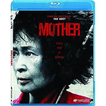 Mother [BLU-RAY] USA import