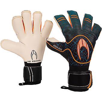 HO ESKUDO ARCHITECT GECKO ROLL JUNIOR Goalkeeper Gloves
