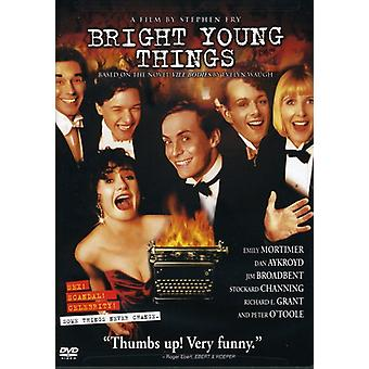 Ljusa Young Things [DVD] USA import