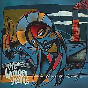The Wonder Years - No Closer to Heaven [Vinyl] USA import