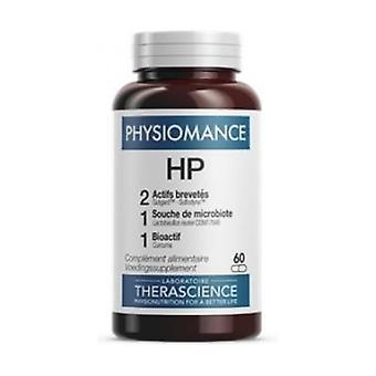 HP Helicobacter Pylori 60 capsules