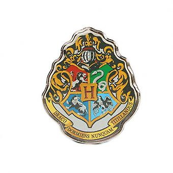 Harry Potter Badge Enamel Hogwarts House crests new Official