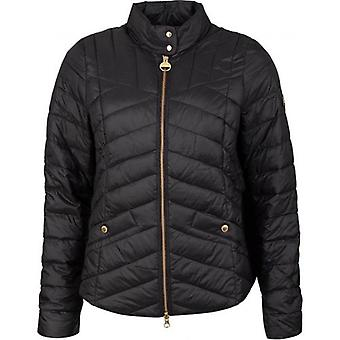 Barbour Interceptor Quilted Jacket