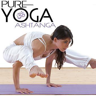 Pure Yoga Ashtanga - Pure Yoga Ashtanga [CD] USA import