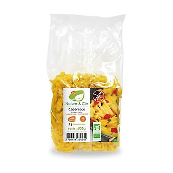 Caserecce corn and rice 500 g