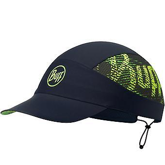 Buff Unisex Reflective Flash Packable Running Adjustable Baseball Cap Hat Multi