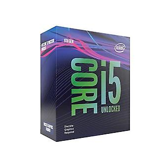 Intel Core I5 9600Kf Coffee Lake 9Th Generation Boxed