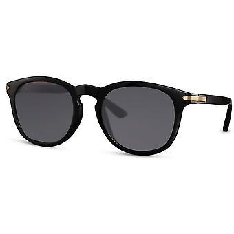 النظارات الشمسية المرأة القط البيضاوي. 3 أسود