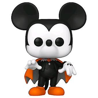 Mickey Mouse Spooky Mickey Pop! Vinyl