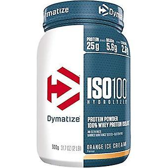 Dymatize Iso-100 900 gr