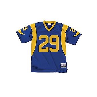 Mitchell & Ness Nfl Los Angeles Rams Eric Dickerson 19834 Legacy Jersey