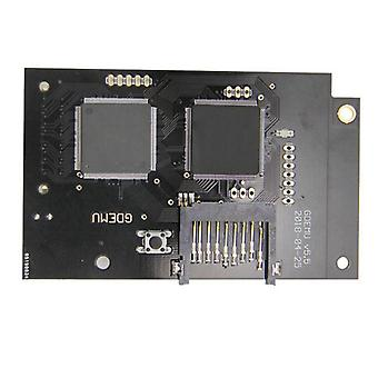 Optical Drive Simulation Board For Dc Game Machine, Second Generation Built-in