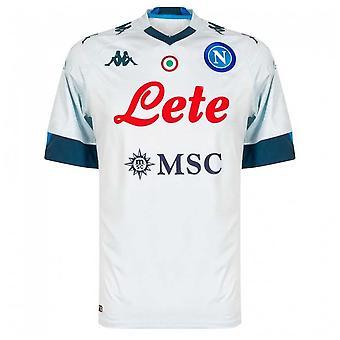 2020-2021 Napoli Away Shirt
