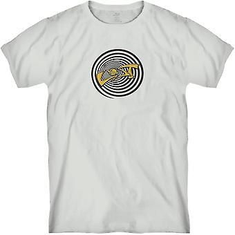 Lost enterprises retro lost tee shirt