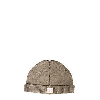 Nigel Cabourn Ncacc1lightarmy Men's Green Wool Hat