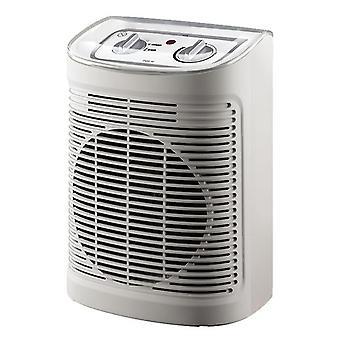 Chauffe-ventilateur portable SO6510 2400W Blanc