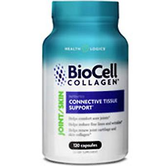 Health Logics BioCell Collagen, 120 caps
