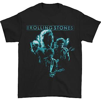 Rolling Stones Band Glow T-shirt