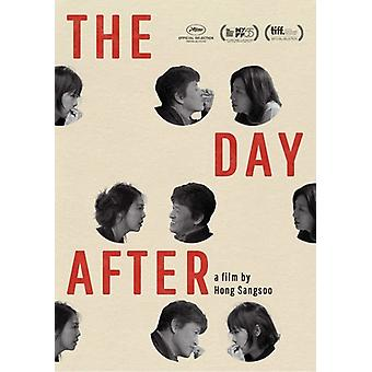 Day After (2017) [DVD] USA import