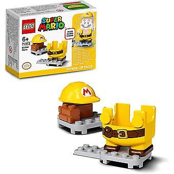 LEGO 71373 Super Mario Builder Power-Up Pack Uitbreidingsset