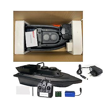 D11 Smart Rc Bait Boat- Dual Motor Fish Finder Ship Boat, Remote Control 500m
