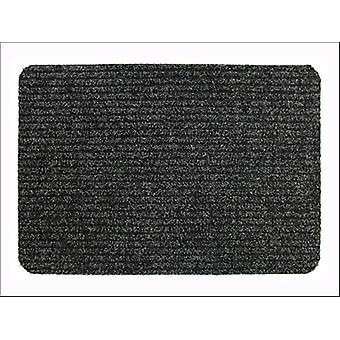 Startseite Label Lydford Türmatte Dunkelgrau 40 x 60cm P00014354
