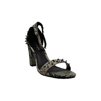 Madden Girl Women's Shoes Beella-C Open Toe Casual Ankle Strap Sandals