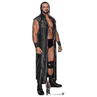 Drew McIntyre WWE Lifesize Cardboard Cutout / Standup / Standee