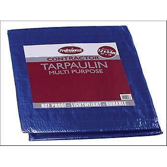 Rodo Contractor Tarpaulin Blue 24 x 18ft CNT2418