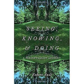 Näkeminen, tietäminen ja teeminen: tarkkanäköinen tili