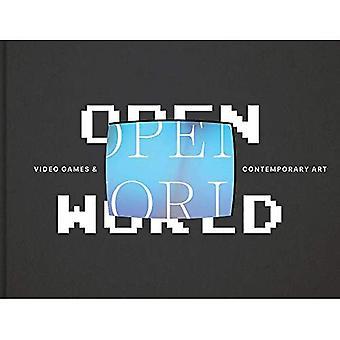 Open Wereld: Videogames en hedendaagse kunst