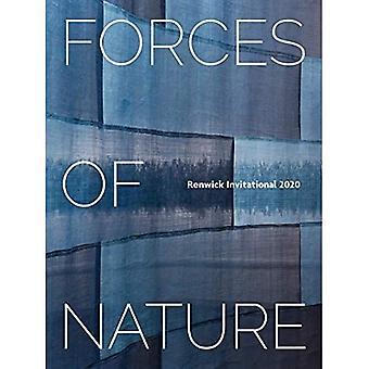 Siły Natury: Renwick Invitational 2020