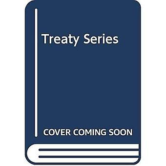 Treaty Series 2941 (Bilingual Edition) (United Nations Treaty Series / Recueil des Traites des Nations Unies)
